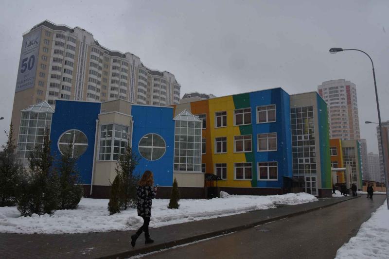 Проект планировки территории в Вороновском утвердил мэр Москвы Сергей Собянин