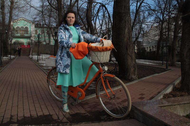 Акцию «На работу на велосипеде» организуют в Москве