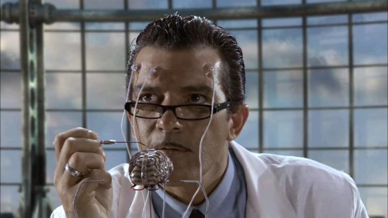 Ученые создали улучшающий память имплант для мозга