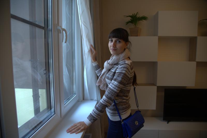 Управление Росреестра по Москве зарегистрировало более 8 тысяч договоров купли-продажи жилья. Фото: Игорь Ивандиков