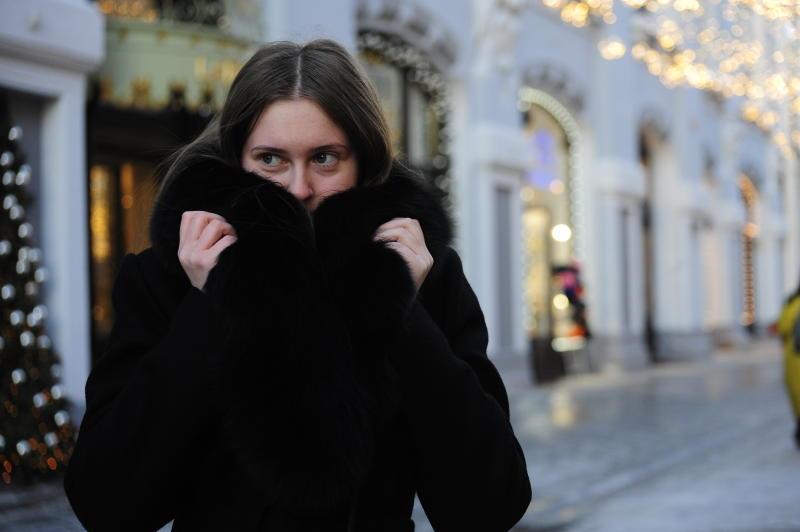 Синоптики сообщили о начале «арктического вторжения» в Москву