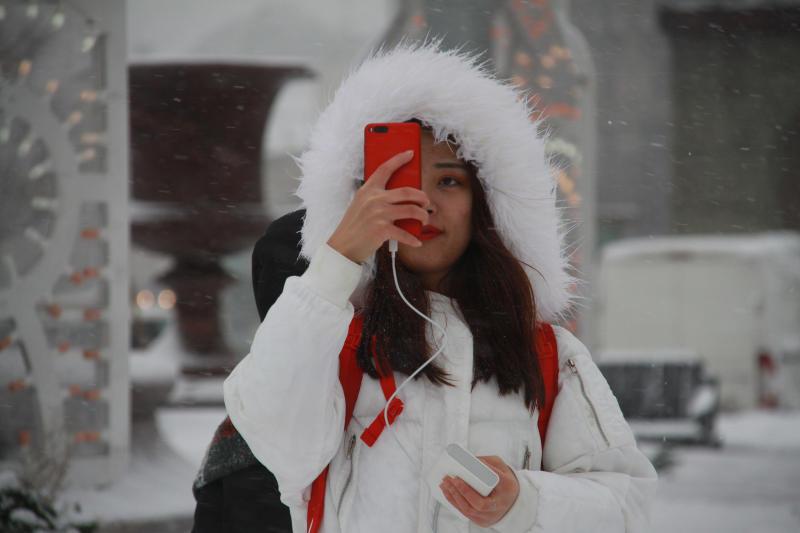 Городской Wi-Fi вышел за пределы Садового кольца в Москве
