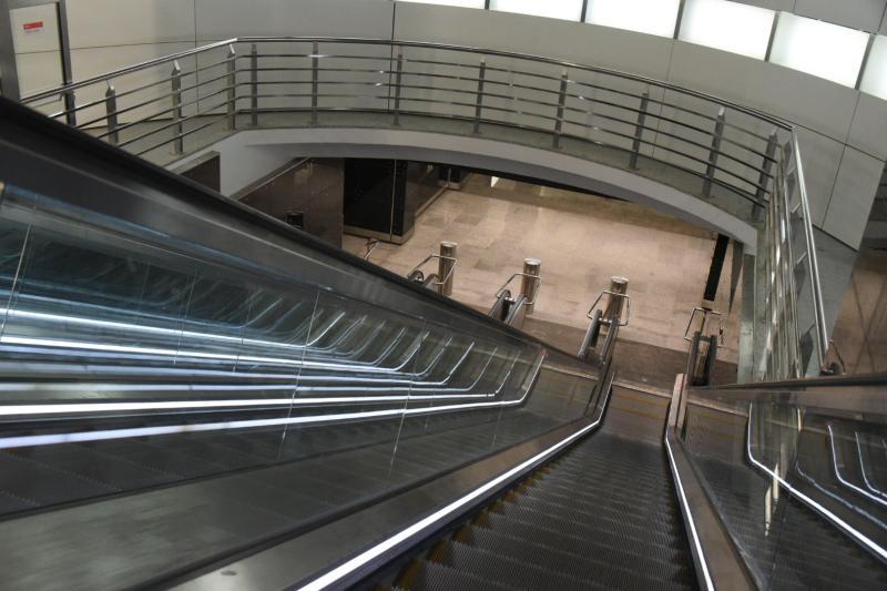 Новые радиальные направления метро смогут появиться в Сосенском и Троицке. Фото: архив, «Вечерняя Москва»