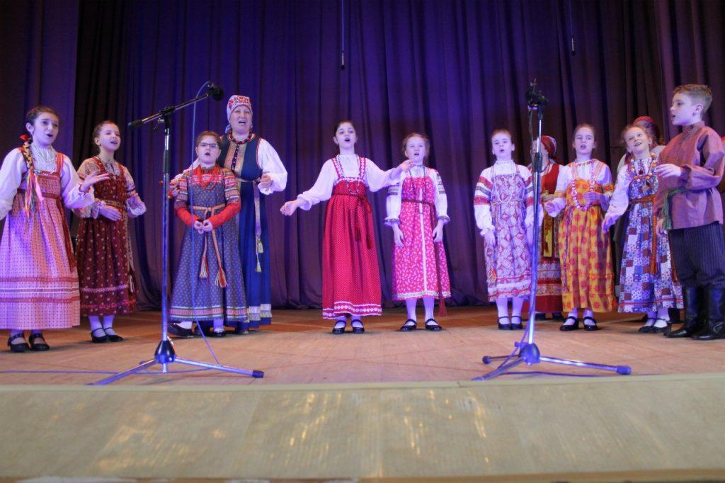 Воспитанники школы искусств поселения Первомайское выступят на масленичных гуляньях