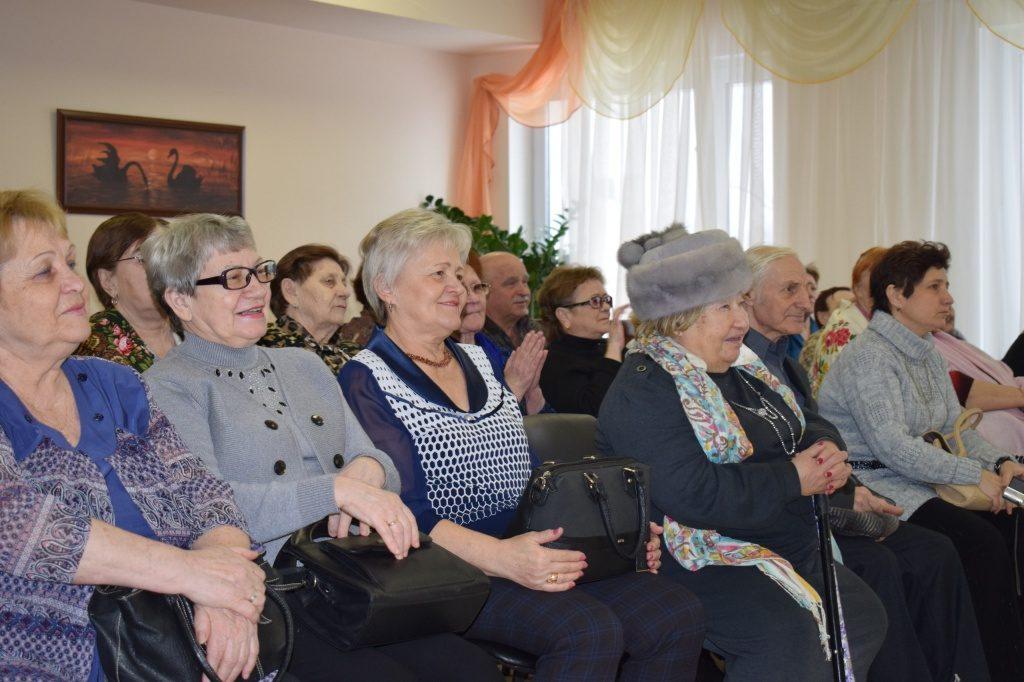 Концерт песен военных лет проведут в Новофедоровском