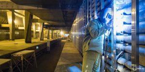 Четыре станции метрополитена откроют в Новой Москве в 2018 году. Фото: mos.ru