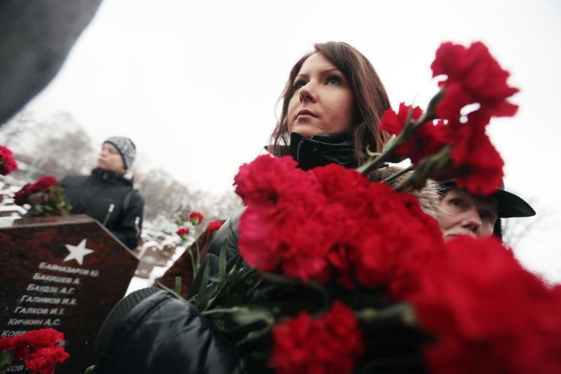Молодые активисты Киевского примут участие в патриотическом мероприятии