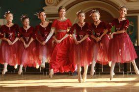 Концерт «Карнавал народных красок» пройдет в Центре культуры и спорта «Ватутинки». Фото: архив