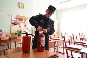 Усиленные меры безопасности в День защитника Отечества введут в Первомайском. Фото: архив