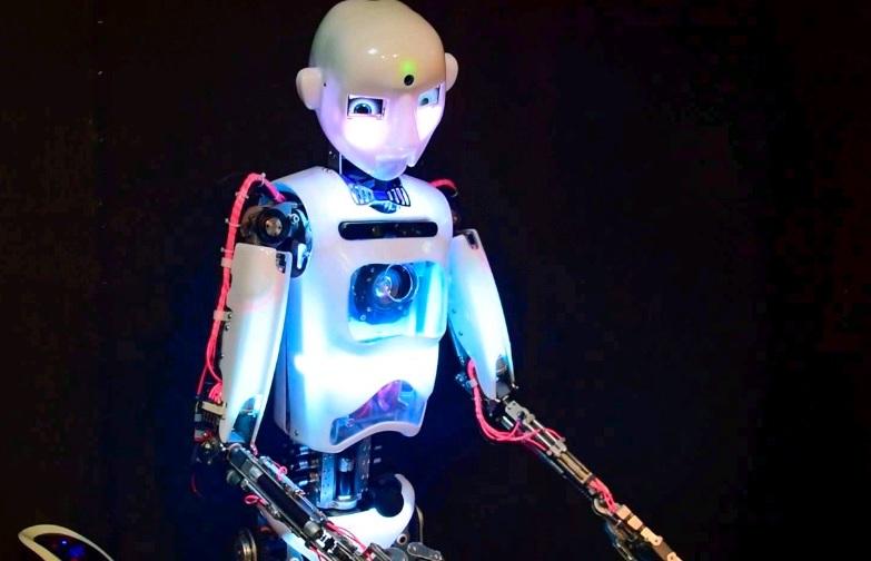 Робот-блинопек даст мастер-классы на ВДНХ
