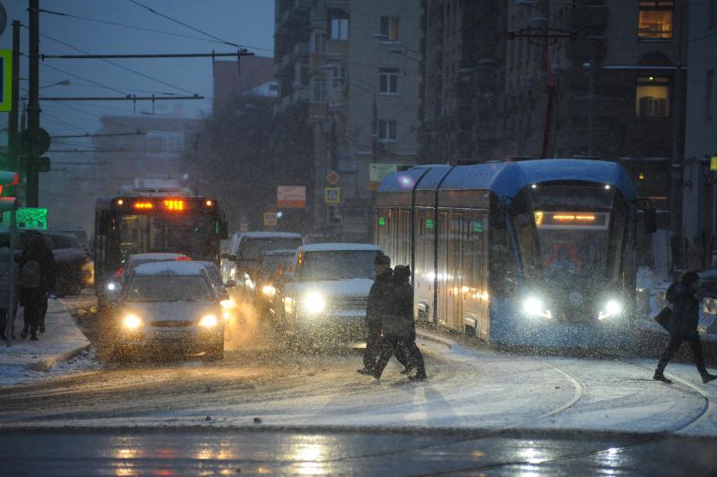 Улицы Семенова-Тян-Шанского и Александра Гомельского появятся в Москве