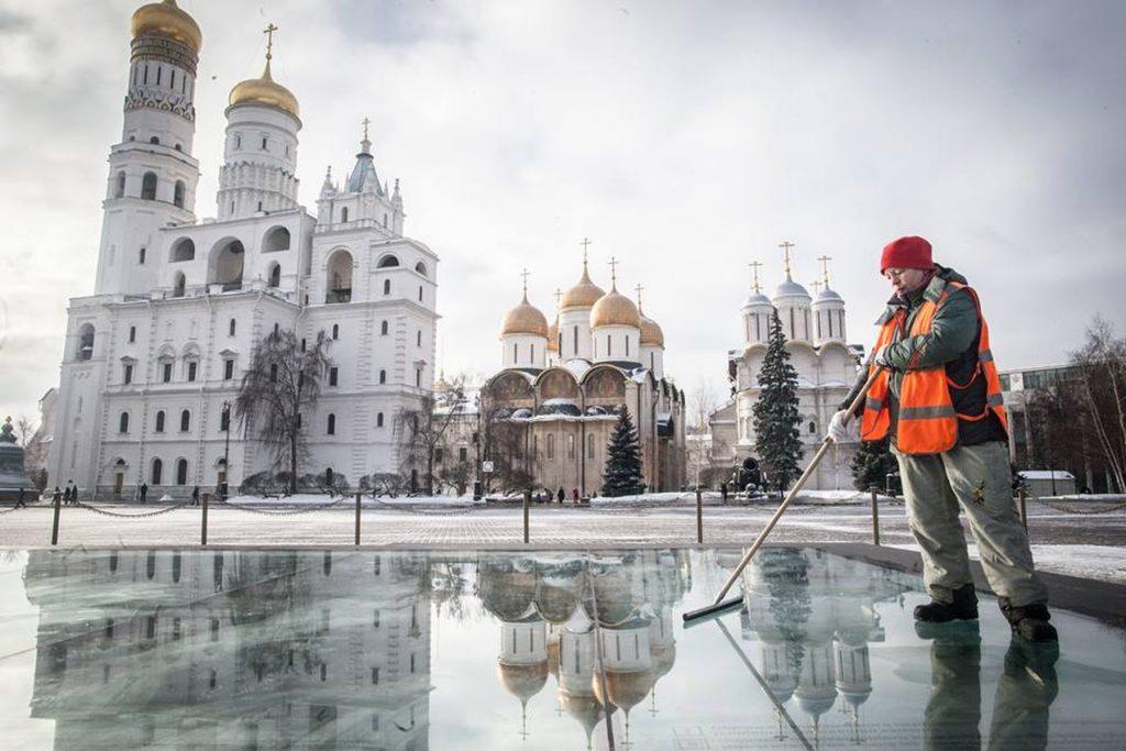 Роман Вильфанд пообещал москвичам «чудесную погоду» в день выборов