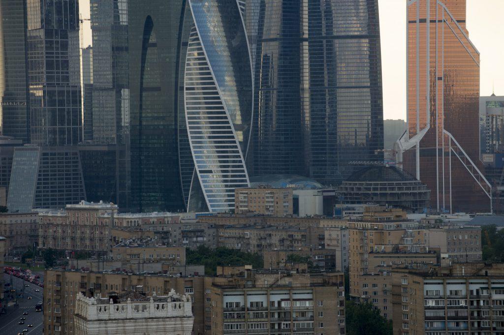 Арендаторы «дали» Москве 73 миллиарда рублей за год