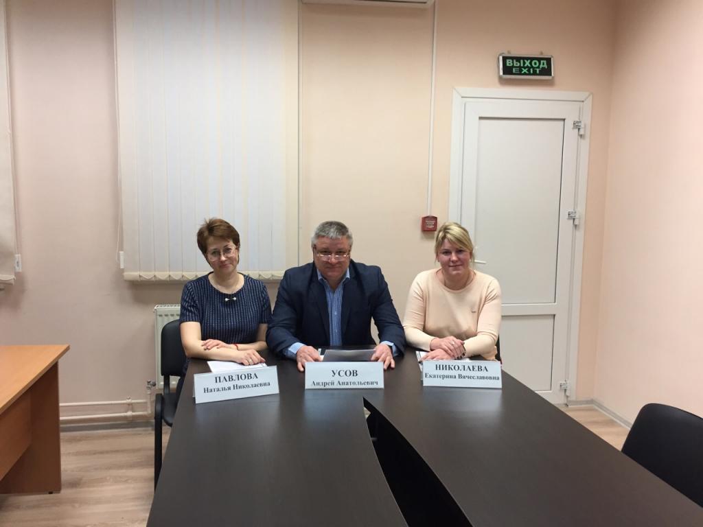 Депутаты поселения Мосрентген отчитались о проделанной работе