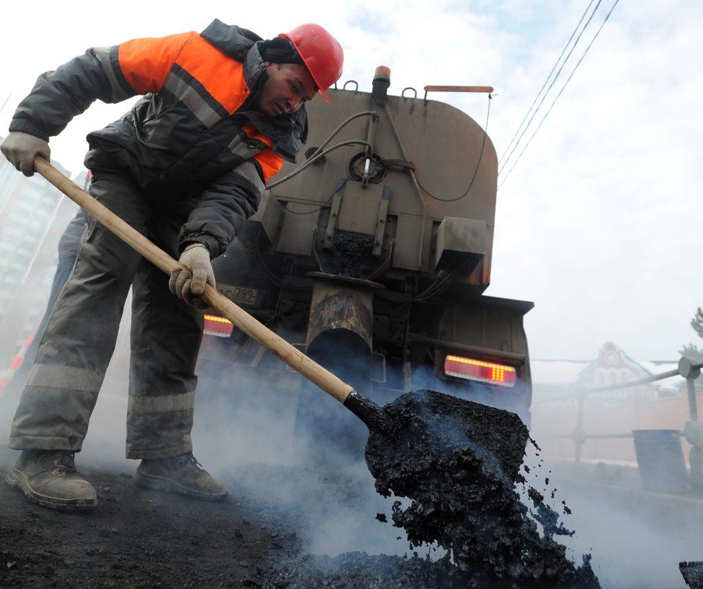 Подъездные дороги к садоводческим некоммерческим товариществам Филимонковского обустроят