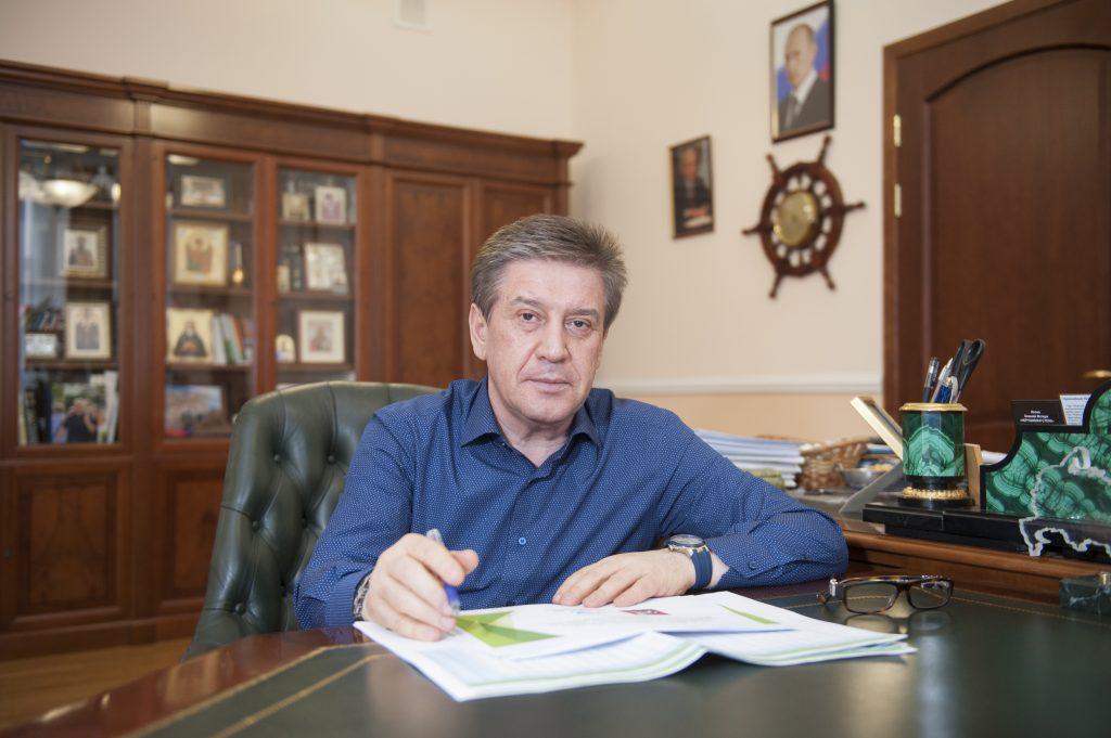 Владимир Петросян: Пенсионеры получили шанс реализовать себя