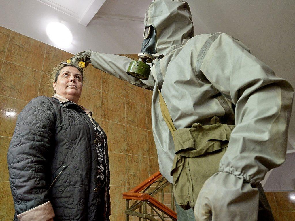 Технические помещения в Новофедоровском прошли проверку