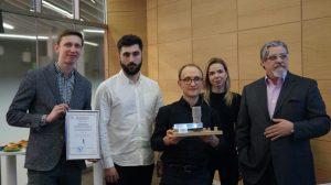 Реконструкцию водонапорной башни проведут в городском округе Щербинка. Фото: Фонд искусств имени Степана Эрьзи