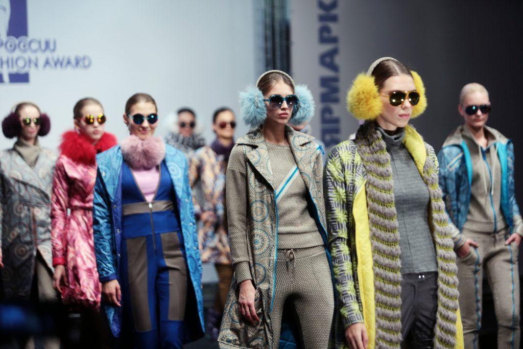 На ВДНХ пройдет уникальная выставка «Весна и мода»