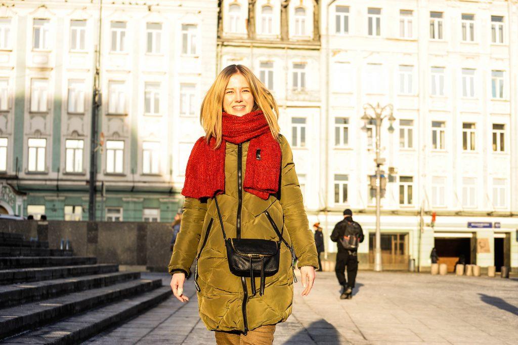 Суббота может порадовать москвичей самой теплой погодой с начала весны