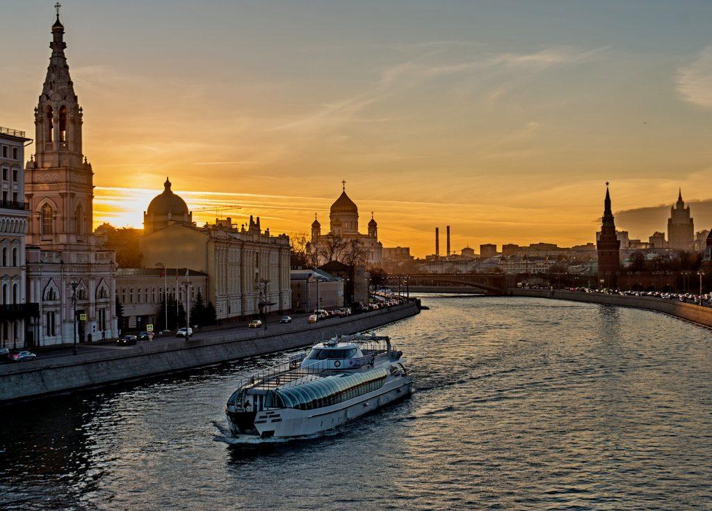 Москву включили в ТОП самых дешевых городов Европы для проведения весенних каникул