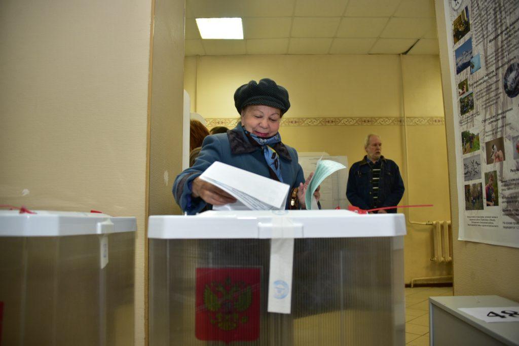 Венедиктов заявил об отсутствии нарушений на выборах в Москве