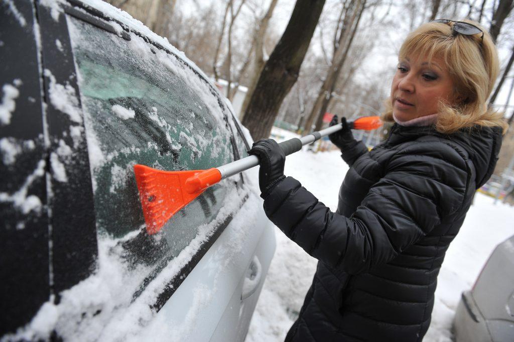 Синоптики пообещали Москве ледяные дожди и ультраполярное вторжение