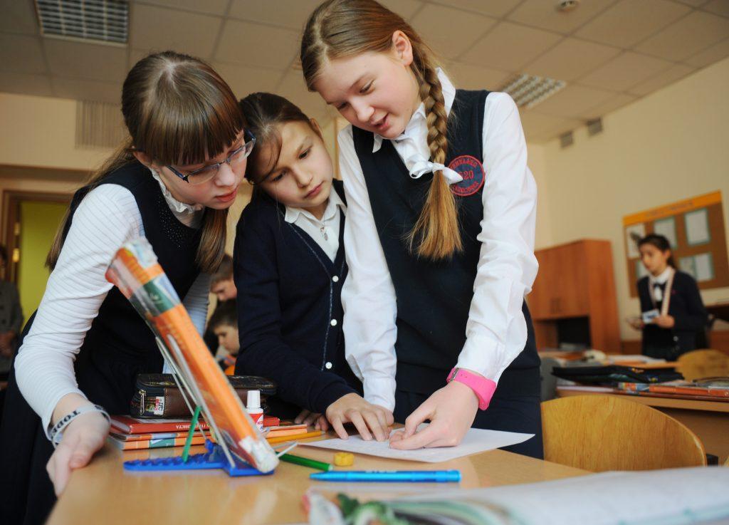 Высокую мотивацию московских школьников к изучению математики оценил профессор из Японии