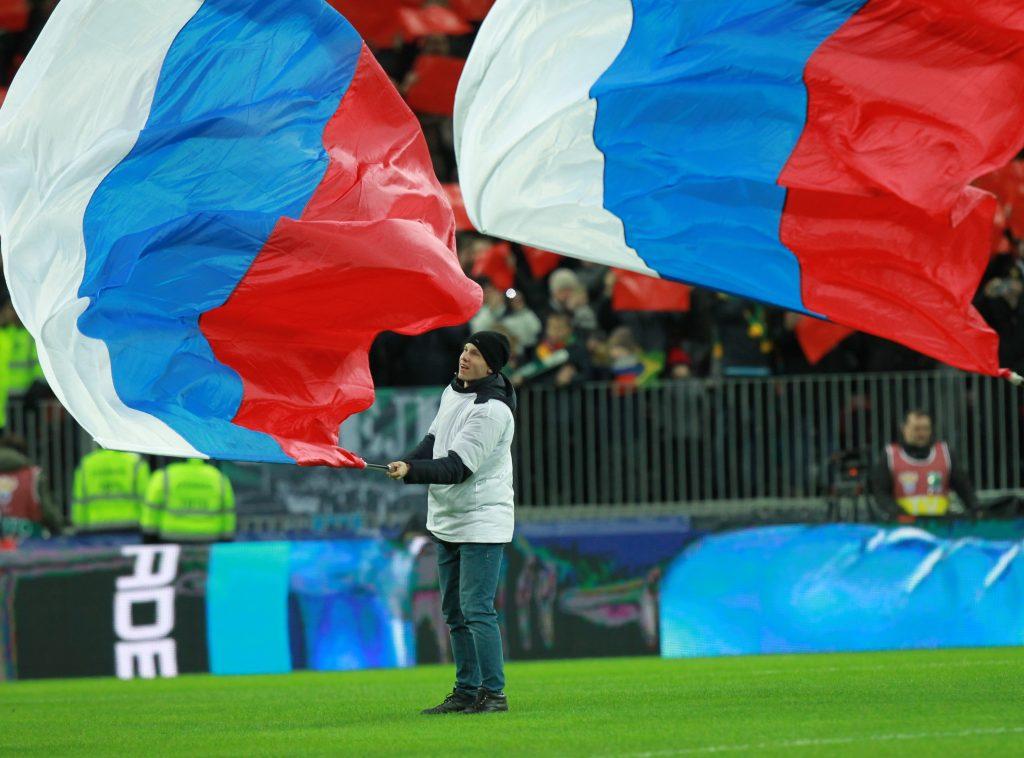 Болельщикам ЧМ — 2018 в Москве расскажут о раздельном сборе отходов на стадионах