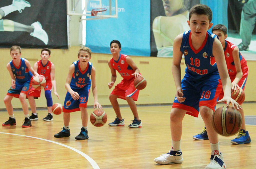 Школьный турнир по баскетболу состоится в Марушкинском