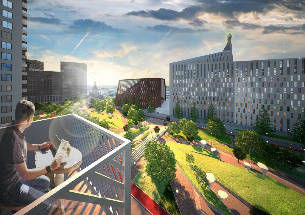 Проекты планировки 11 промзон Москвы утвердят до конца года