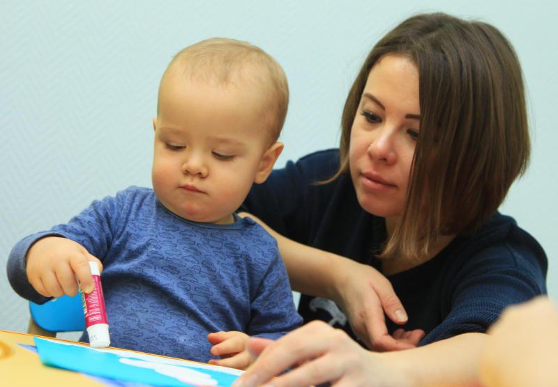 Четвертый ребенок появился в четырех семьях Новофедоровского