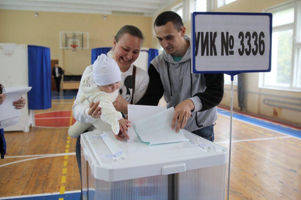 Специалисты ЦИК утвердили оборудование для голосования