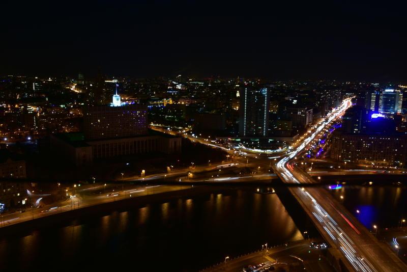 Новомосквичи смогут принять участие в акции «Час Земли». Фото: Антон Гердо