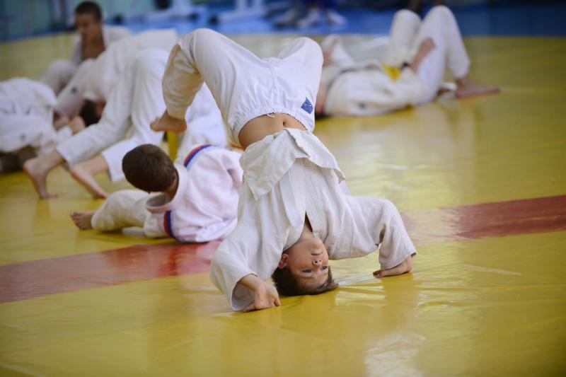 Соревнования по дзюдо для школьников проведут в поселении «Мосрентген»