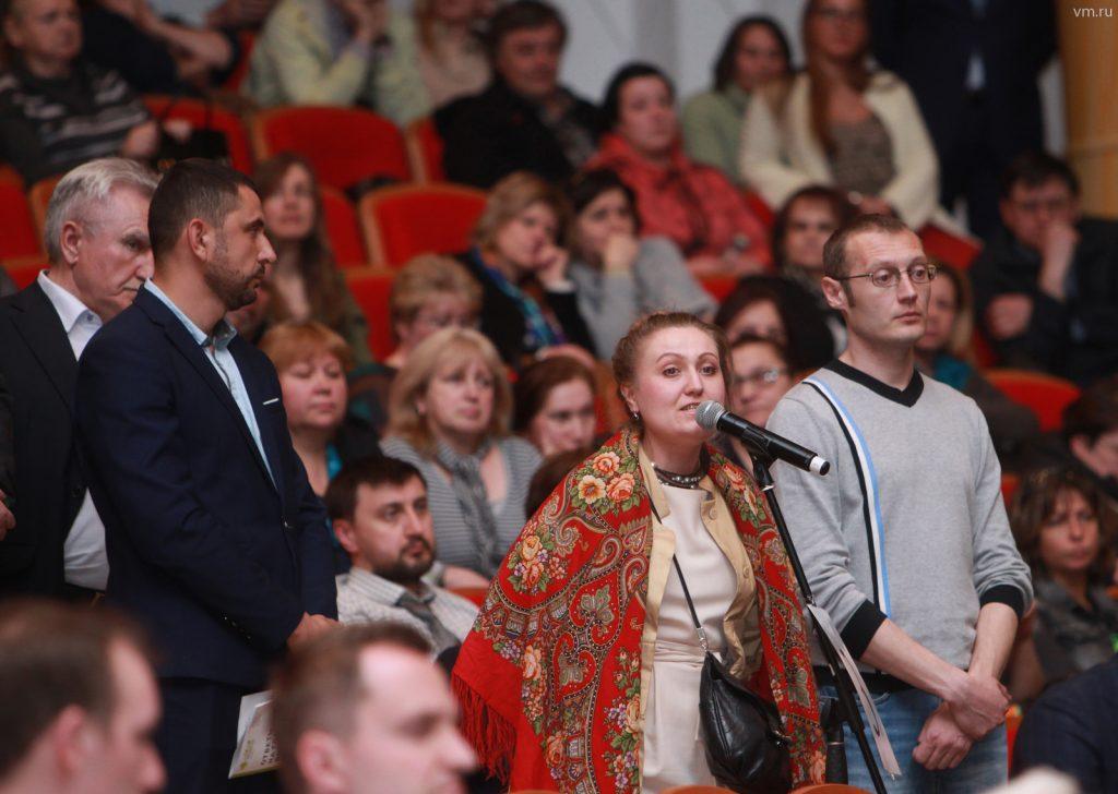 Специалисты Росреестра организовали выездные консультации в Новой Москве