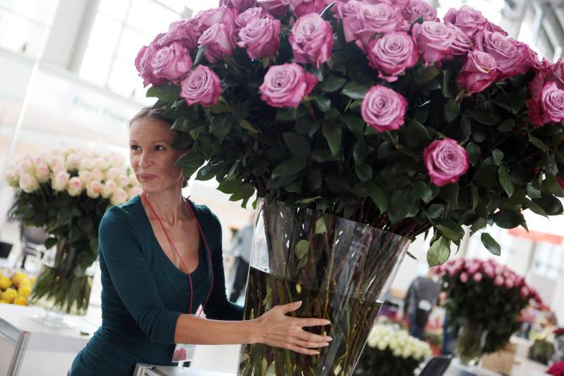 Афиша: новомосквичи отпразднуют Международный женский день. Фото: архив, «Вечерняя Москва»