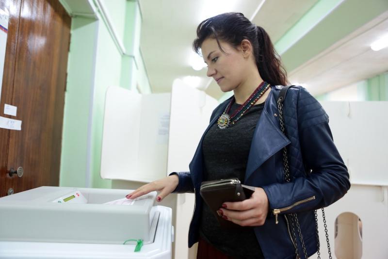 Избирательная комиссия призвала молодежные организации проинформировать граждан о выборах