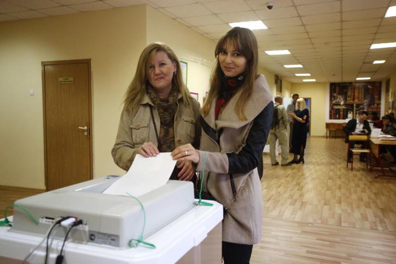 Опыт президентских выборов учтут во время голосования за кандидата на пост мэра столицы
