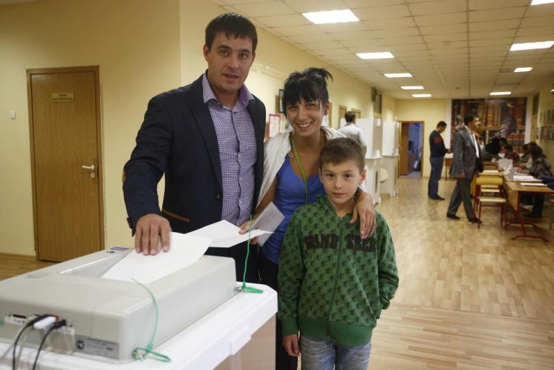 Более тысячи наблюдателей из других стран будут присутствовать на выборах президента Российской Федерации. Фото: архив, «Вечерняя Москва»