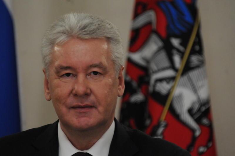 Мэр Москвы произвел кадровые перестановки в столичных органах власти