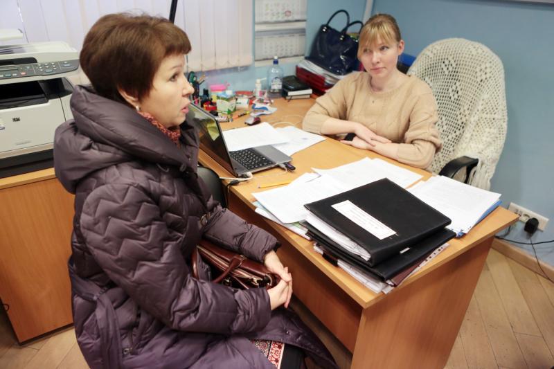 Совет депутатов Щербинки решил проблему жительницы городского округа