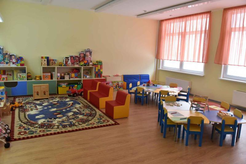 Два детских сада запланировали построить в Московском
