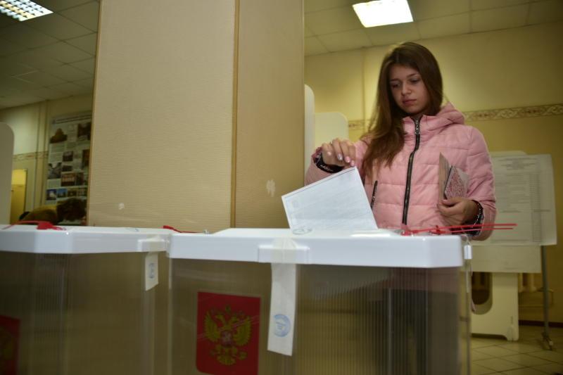 Жителям Москвы на избирательных участках предложат сдать кровь для теста на онкологию