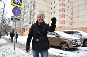 План по ремонту парковочных карманов утвердили в Киевском. Фото: архив