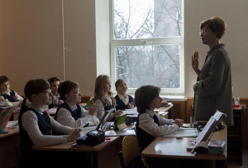 Директора школ Якутска познакомятся с эффективными практиками системы образования Москвы