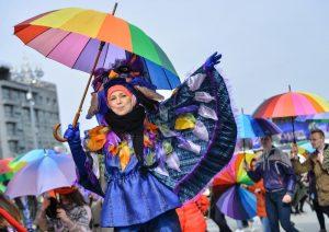Фестиваль «Пасхальный дар» пройдет на 38 площадках Москвы