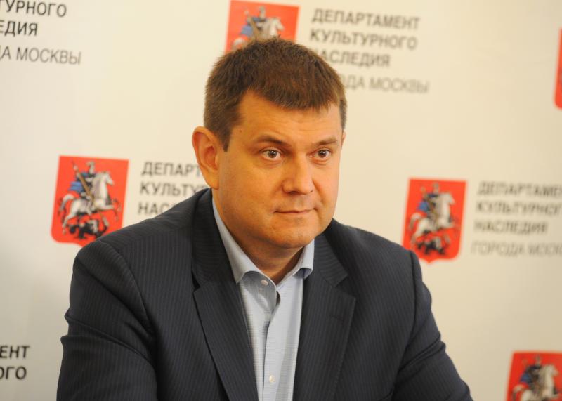 Фестиваль культурного наследия впервые состоится в Москве