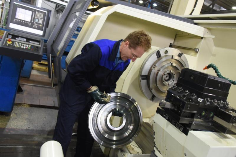 Более десяти тысяч рабочих мест создадут в Новой Москве в 2018 году