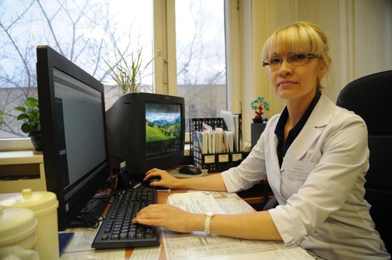 Статус «Московский врач» получили 165 медиков